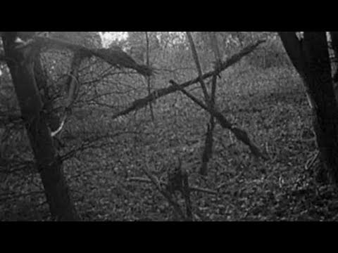 The Blair Witch Project - Fan Made TV Spot