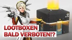 Lootbox VERBOT im Anmarsch!! & Das Dauntless Comeback 🤷🏻