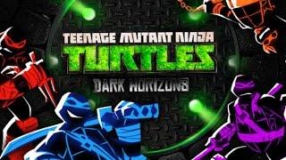 Teenage Mutant Ninja Turtles Dark Horizons Full Episodes in English Cartoon Games Movie New TMNT