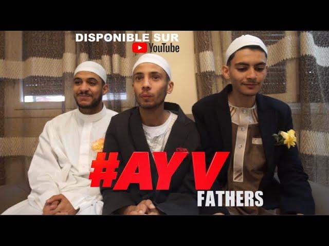 MOURAD OUDIA -FATHERS @AYV04
