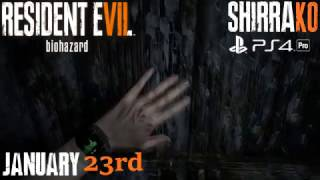 Resident Evil 7 - Full Game Walkthrough Trailer (Hardest Mode, VR, Speedrun)