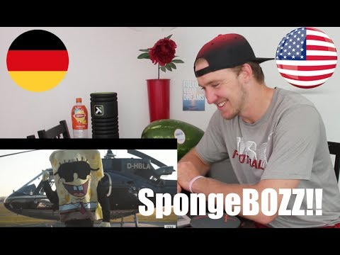 AMERICAN REACTS to GERMAN RAP MUSIC *Part 2*