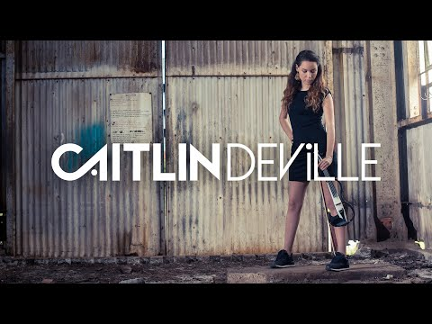 Despacito (Luis Fonsi ft. Daddy Yankee) - Electric Violin Cover | Caitlin De Ville thumbnail