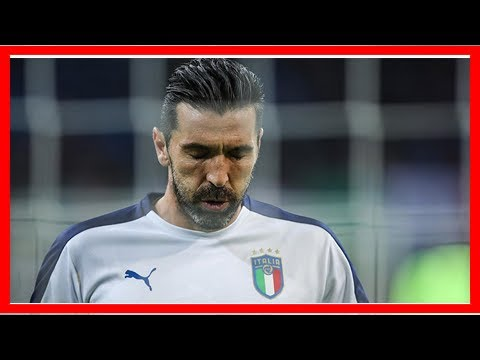 Sport News - Of Italian football was in turmoil after the failed world cup campaign