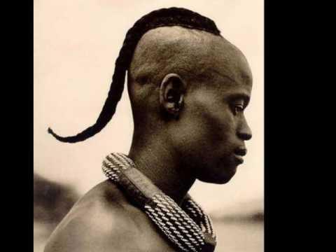 Tate Buti - Ihatudimbwa