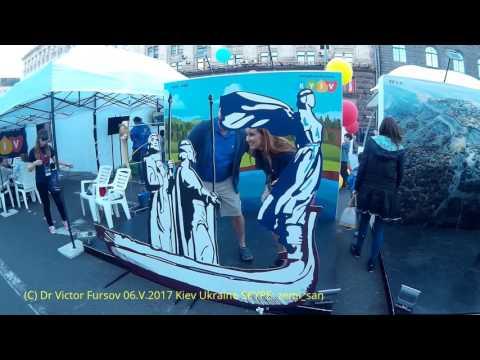 Видео Сувениры настольный теннис