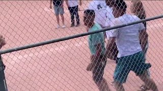 Injuries reported after brawl breaks out at youth baseball game in Lakewood