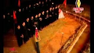 07 NEHER PER LASHA PARA HAI - RIZWAN ZAIDI PARTY - NOHAY 2012 - 13