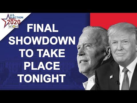 us-election-2020:trump,biden-to-meet-for-final-face-off-today-|-final-presidential-debate-2020