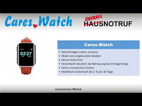 Cares.Watch