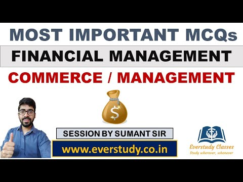 most-important-mcqs-|-business-finance-|-ugc-net-commerce-|-management