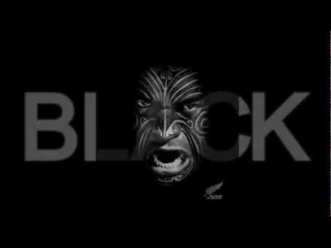 The Best All Blacks Haka (HD)