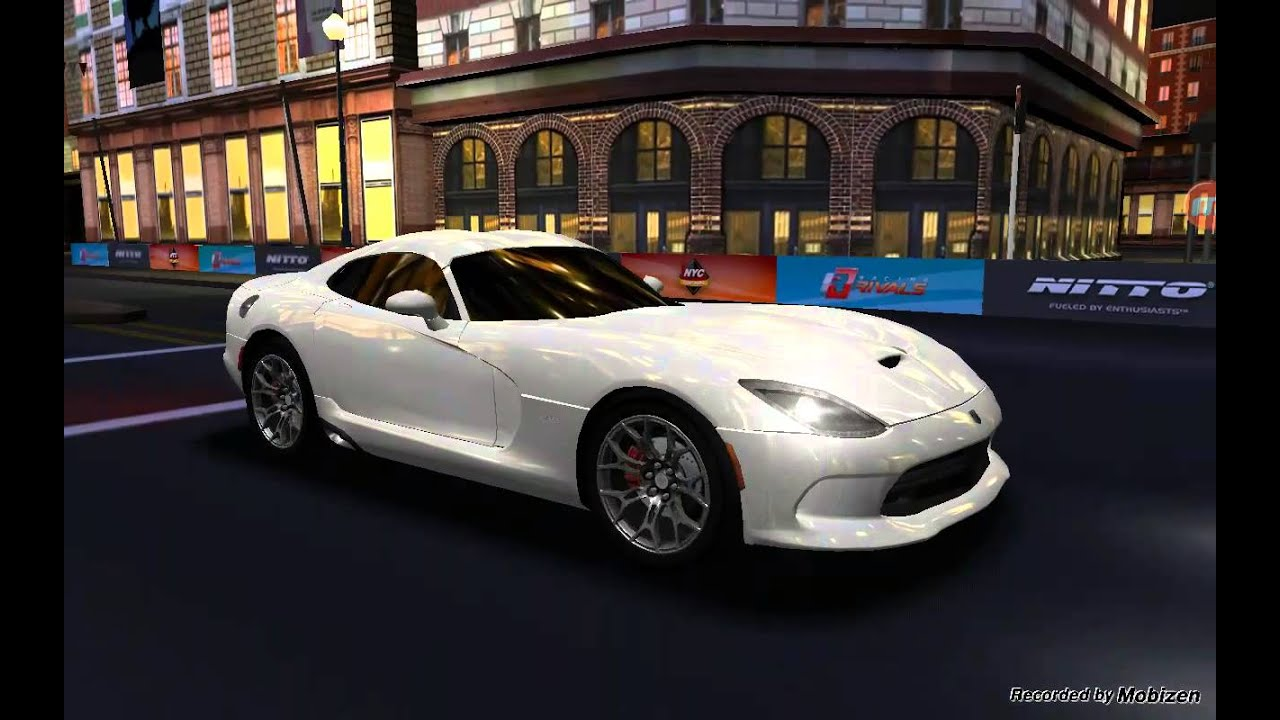 how to make money in racing rivals
