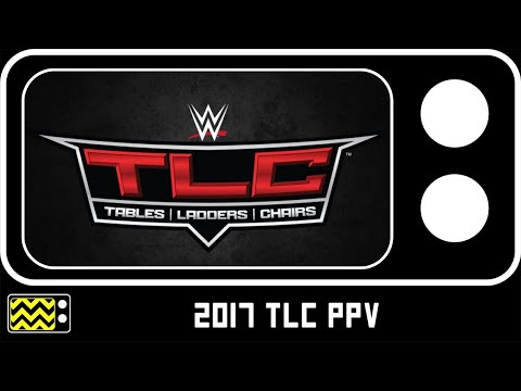 WWE TLC PPV Review & After Show   AfterBuzz TV