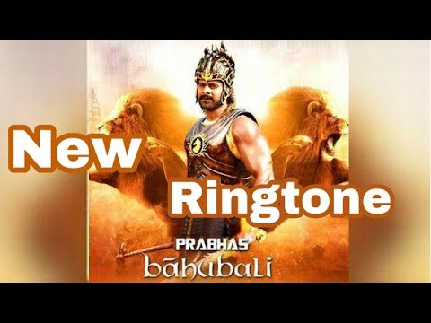 New Ringtone Bahubali