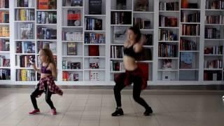 Уличные танцы 1