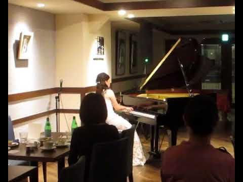 クラシック PTNA(ピティナ推薦)「酒井 有彩 ピアノコンサート」