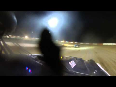 Devin Carr #5 July 25, 2014 - BMS Feature