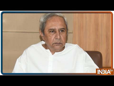 Election Commission Flying Squad Checks Luggage Of Odisha Chief Minister Naveen Patnaik