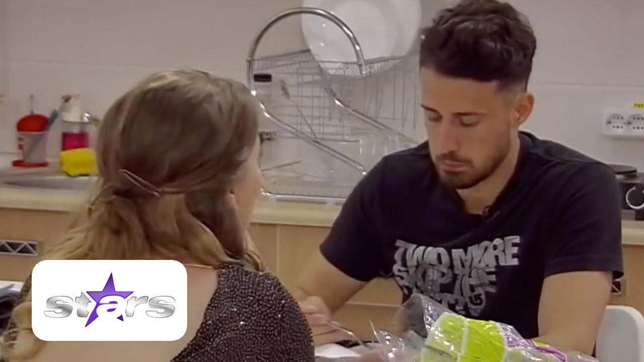 Cuplurile discută de scandalul provocat de Alexandru și marele lui secret
