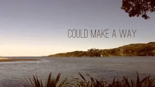 A Beautiful Exchange Lyric Video