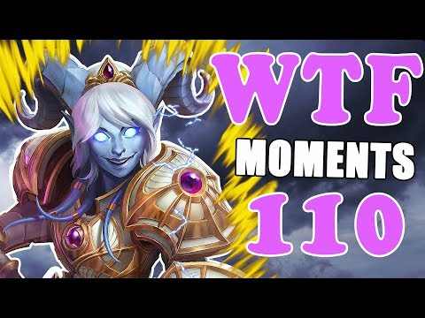 Heroes of The Storm WTF Moments Ep.110