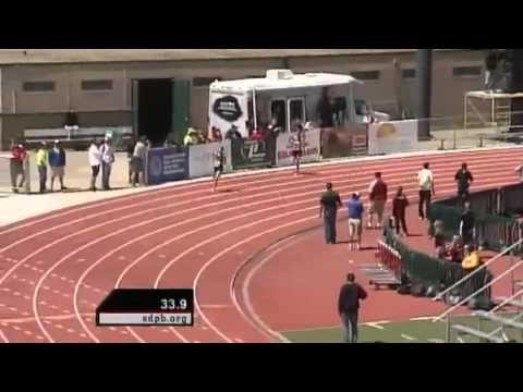 2013 State Track & Field Meet   Disc 3