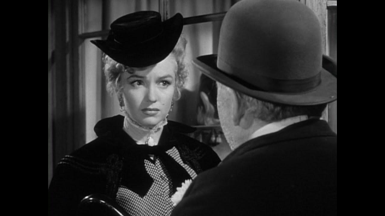 """Download Marilyn Monroe Movie Trailer - """"O.Henry's Full House"""" 1952"""