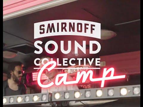 Shir Khan - Live at Parookaville (Smirnoff Sound Collective Camp)