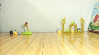 Angry Birds Table Toy Game Set