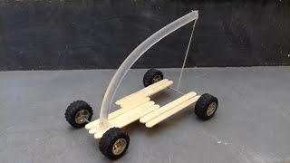Baixar How to Make a Car Powered Car Very Simple Make At Home Easy