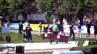 Марк Феликс в Полтаве 1 день(, 2011-08-23T20:56:33.000Z)