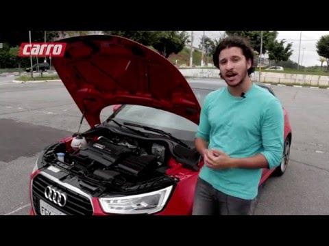 Audi A1 | Teste | CARRO