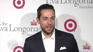 Zachary Levi wants Shazam in another 'Justice League' movie   Daily Celebrity News   Splash TV