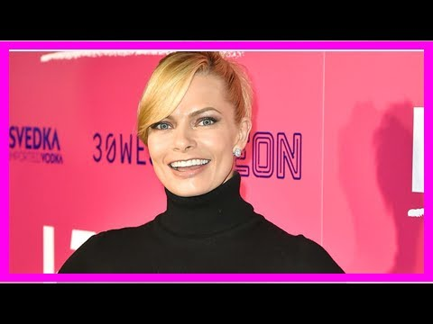 Jaime Pressly: I Want a Night Away With Friends for Mother's Day!