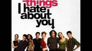 Soundtrack - 10 Things I Hate About You - Cruel To Be Kind