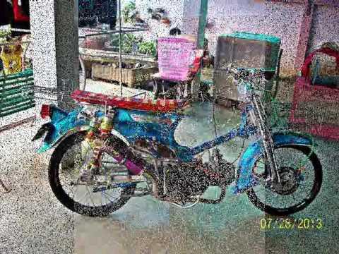 รวมรถแต่ง  MC thailand .wmv
