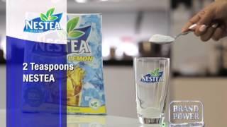 Brand Power Nestea Iced Tea Tvc Ii: Hindi