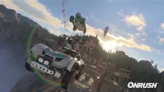 Codemasters OnRush and GameSparks Behind the Code Part 1