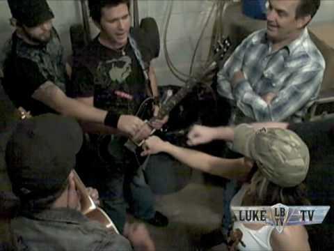 Luke Bryan TV 2008! Impressions Thumbnail image