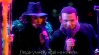Victoria Daineko - Две звезды  - Шика Блеска Дай live