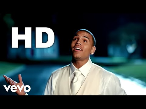 Chris Brown - This Christmas (Official Music Video)