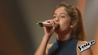 ישראל 4 The Voice: רדה קריצ'נקו - איך אפשר שלא