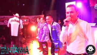 La Gran Pachanga- El Fantasma Ft. Banda Estampa Sinaloense (En Vivo Desde Las Pulgas 2016)