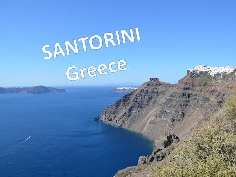 Santorini, Greece  - GoPro Hero 4 Silver, Nikon D5100 (1080p)