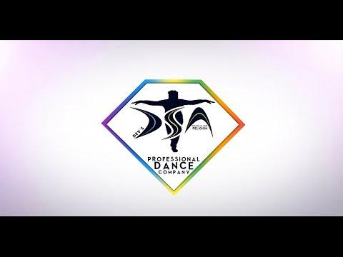 GULEBA | GULAEBAGHAVALI | DSA DANCE COMPANY | TEENOS | 7 TO 10 YEARS | PRABHUDEVA