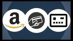 Bei AMAZON per BANKEINZUG bezahlen - einfach erklärt || BEZAHLEN.NET