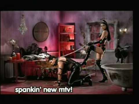 MTV: Spankin' New