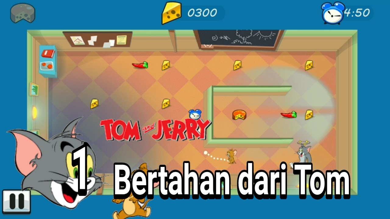 tom and jerry mouse maze episode 1  youtube