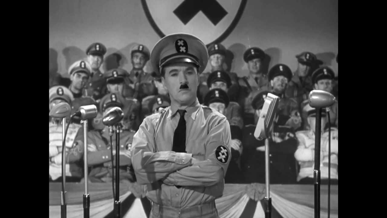 Der Große Diktator (HD-Trailer)